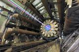 ATLAS Detector  CERN