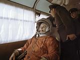 Yuri Gagarin Before Launch  1961
