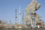 Proton-M Rocket Launch