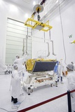 Globalstar Satellite Preparation