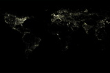 World At Night