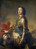Peter the Great  Russian Tsar