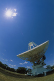 Antenna of the Australia Telescope Compact Array