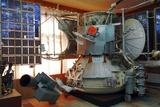 Vega Orbiter