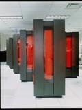 Thinking Machine CM-5 Massively Parallel Computer