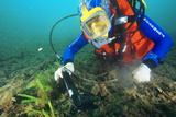 Finding Evidence Underwater