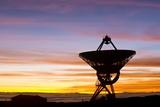 VLBA Radio Telescope  Hawaii