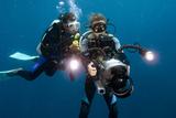 Underwater Filming