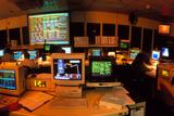 Hubble Space Telescope Control Room