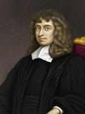 Issac Barrow  English Mathematician