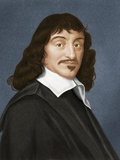 Rene Descartes  French Philosopher