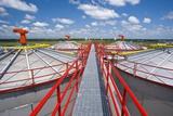 Corn Ethanol Processing Plant
