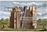 Lord Rosse's Great Telescope