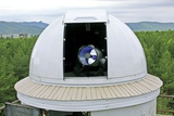 Siberian Federal University Telescope