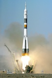 Soyuz TMA-12 Launch  April 2008