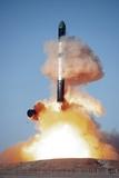 TerraSAR-X Satellite Launch