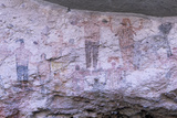 Cave Paintings  Mexico