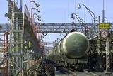 St Petersburg Oil Terminal  Russia