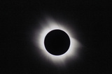 Total Solar Eclipse  Outer Corona