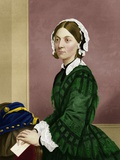 Florence Nightingale  Nursing Pioneer