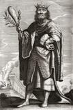 Periander  Greek Tyrant