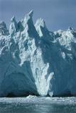 Glacier Snout