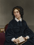 Mary Somerville  British Mathematician