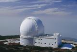 The Dome of the William Herschel Telescope