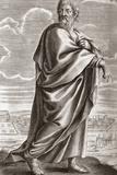 Seusippus  Greek Philosopher