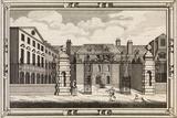 Guy's Hospital  18th Century