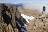 Granite Cliffs  Scotland