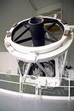 View of the William Herschel Telescope