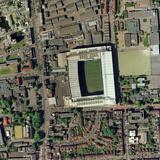 Tottenham Hotspur's White Hart Lane
