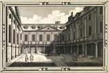 St Thomas' Hospital  18th Century
