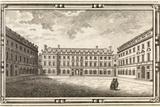 St Bartholomew's Hospital  18th Century
