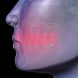 Toothache  Conceptual Artwork