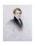 Regency Youth in Grey Jacket