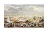 The Battle of Marengo  23 Prairial  Year 8 (12 June 1800) Engraved by Jean Duplessi-Bertaux…
