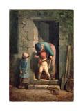 Maternal Care  1855-57