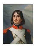 General Francois-Severin Desgraviers-Marceau (1760-96) 1834-35