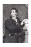 Sir Francis Burdett  Engraved by J Morrison