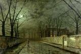 Silver Moonlight  1880