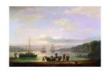 River Teign  Devon