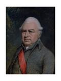 Sir Joseph Banks  English Naturalist  (1743-1820)