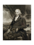 J Fuller Esq  MP  Engraved by C Turner  1808