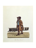 The Boots Cleaner  C1840