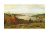 Raquette Lake  1869