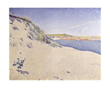 Sandy Seashore  1890