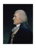 Thomas Jefferson (1743-1826) C1797
