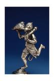 Idol of Hanuman  the Monkey God